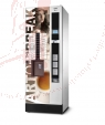 Necta N&W Canto Plus IN Instant Kaffeeautomat - neu!
